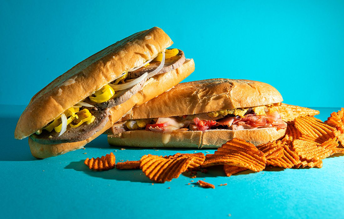 Secret Sandwich Co. Springfield MO