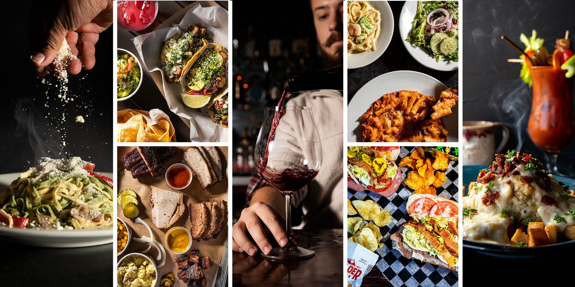 417 Magazine's Best of 417 Food & Drink category
