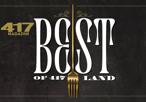 Best of 417 Food & Drink Winners 2021 Springfield MO