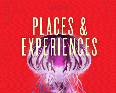 Best of 417 Places & Experiences