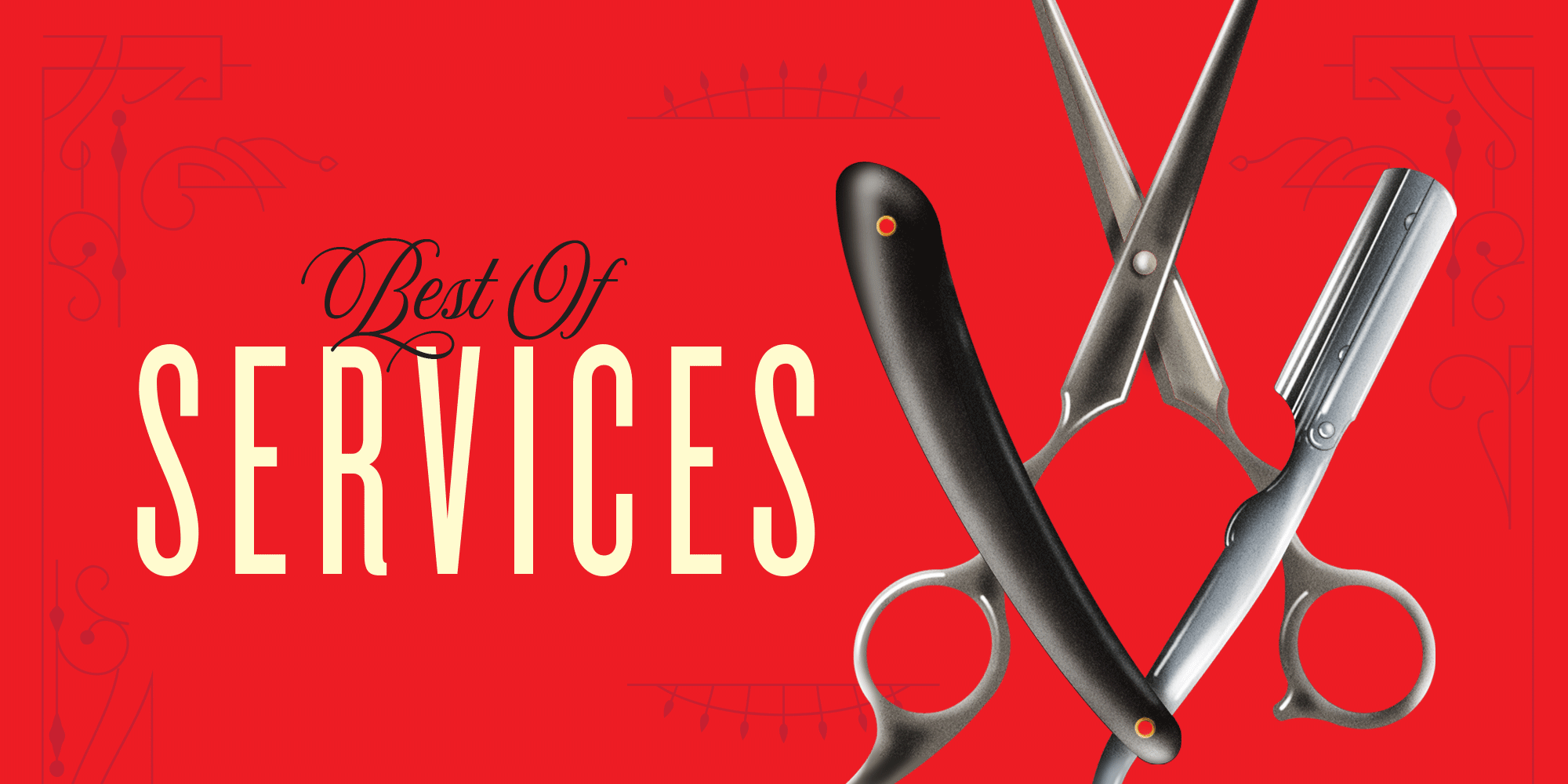 Best of 417 Services Winners