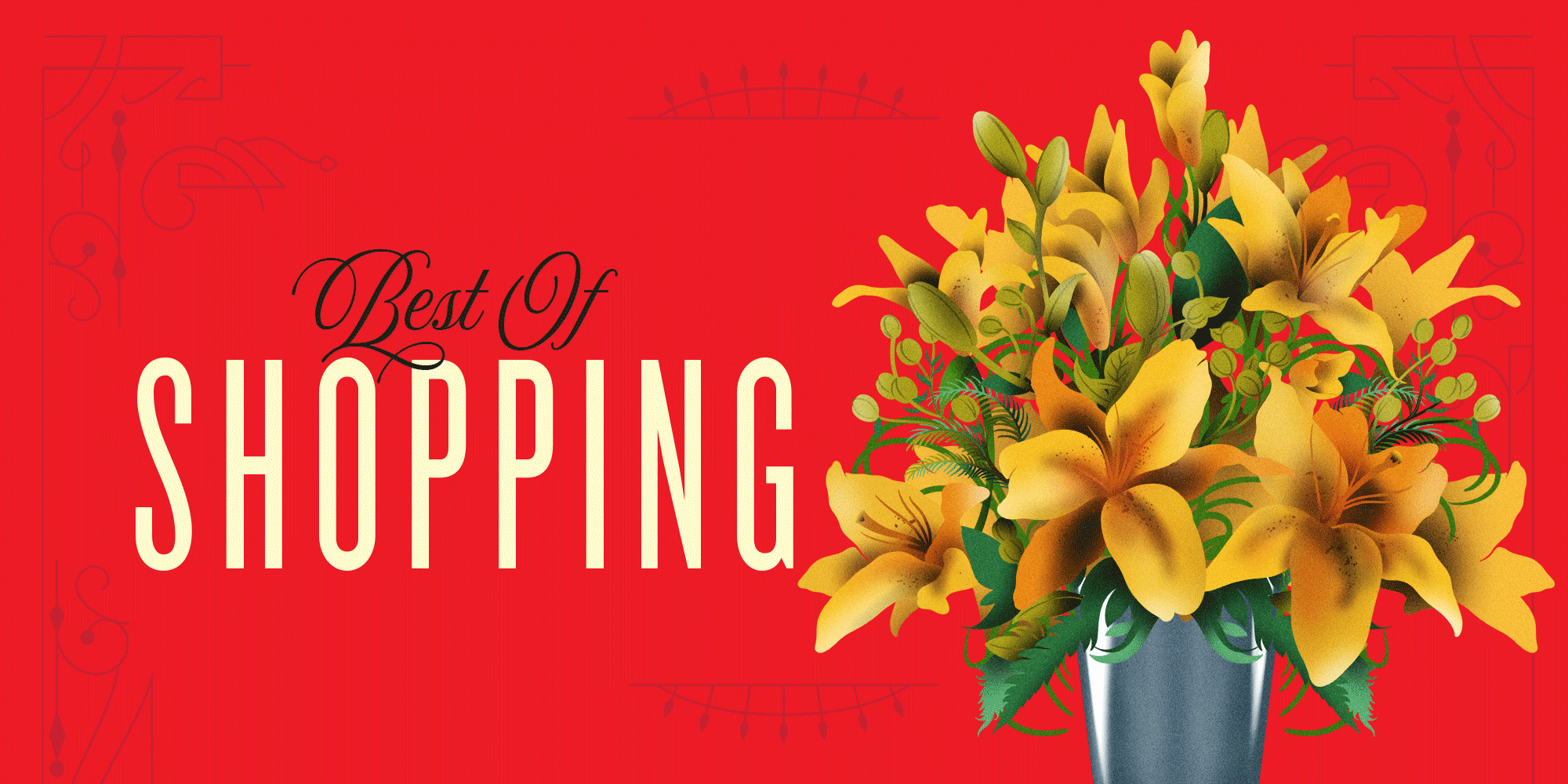 Best of 417 Shopping winners