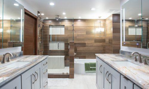 Best bathroom winner 2021