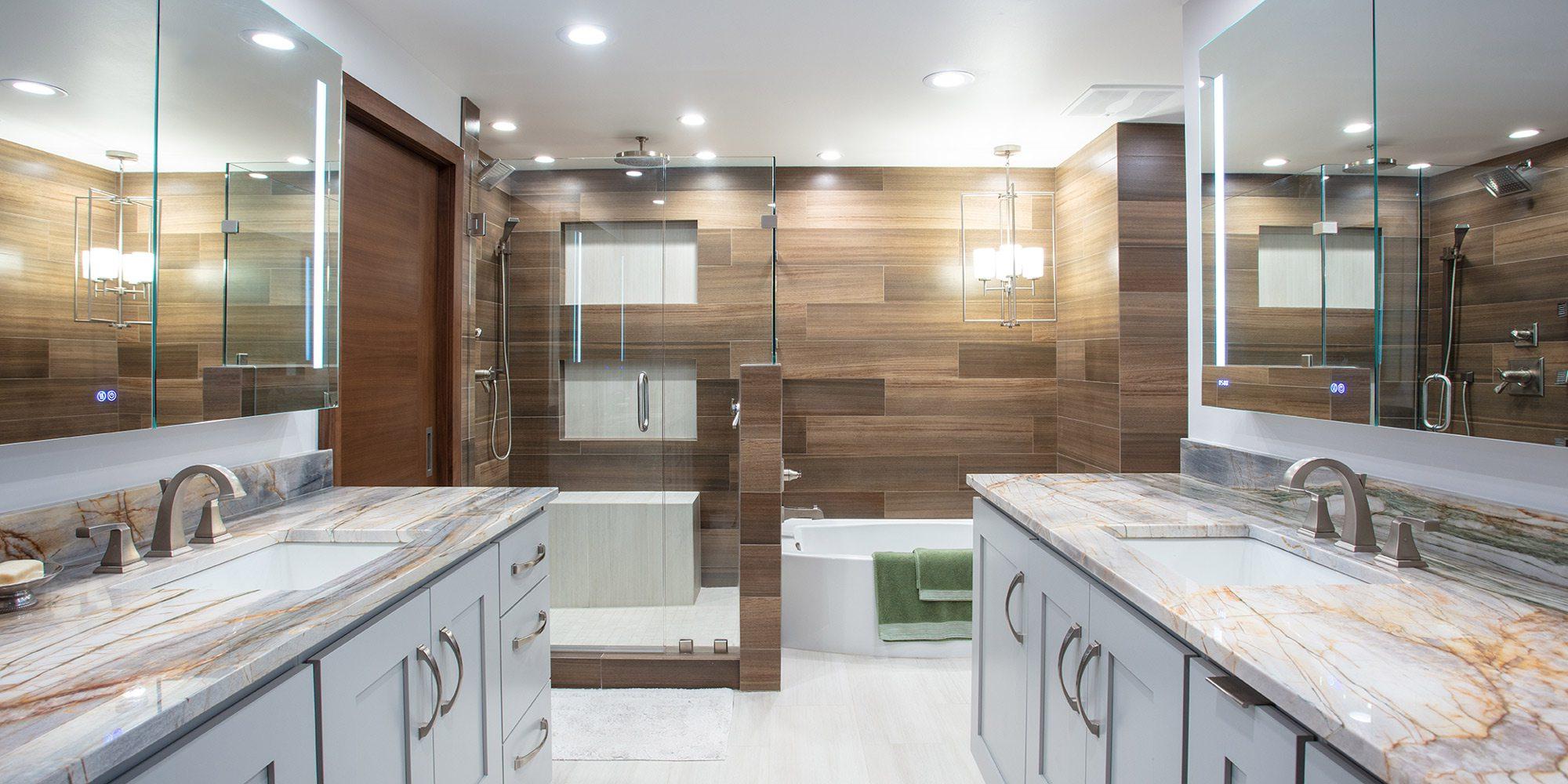 Best Bathroom winner of Design Awards 2021