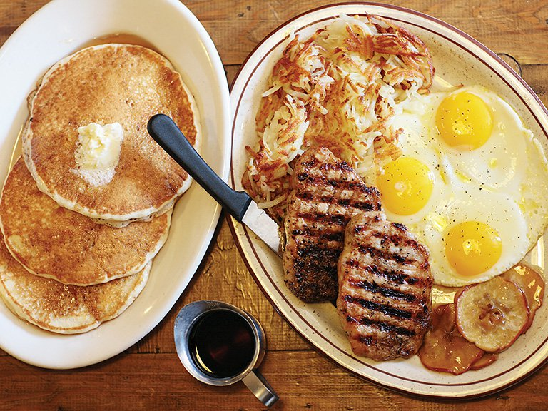 Image result for ranch hands breakfast