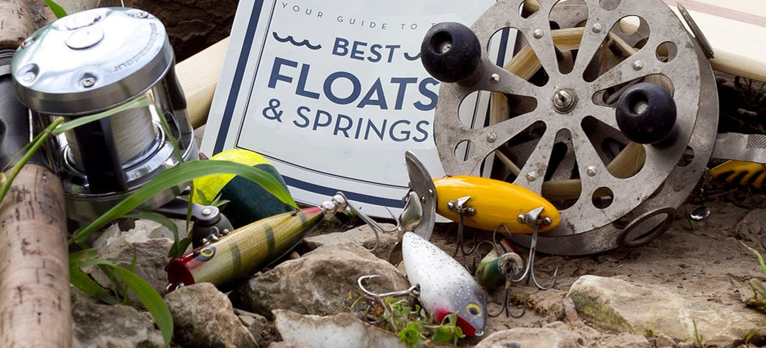 Best Floats and Springs