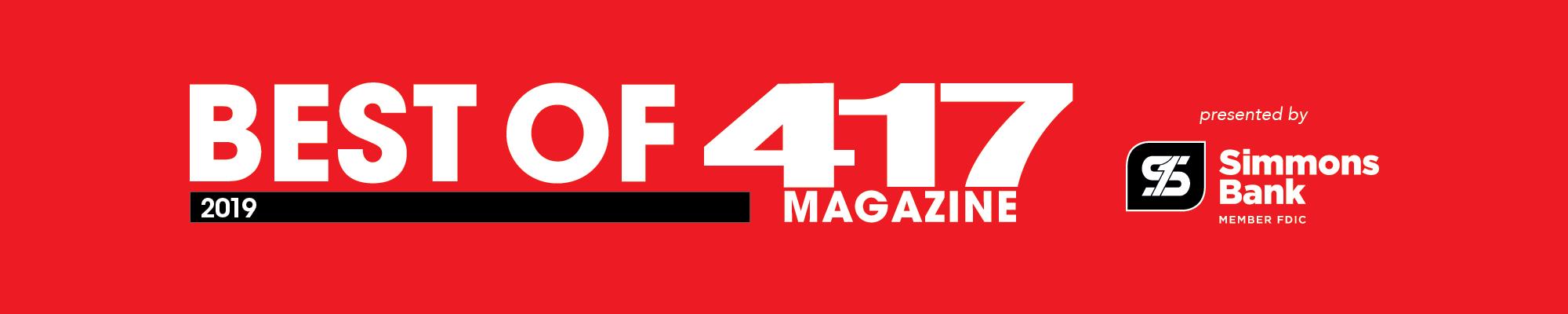 Best of 417 2019