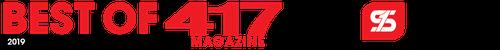 Best of 417 - 2019 - Horizontal Logo