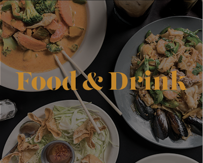 Best of 417 Food & Drink 2019
