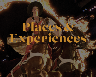 Best of 417 Places & Experiences 2019