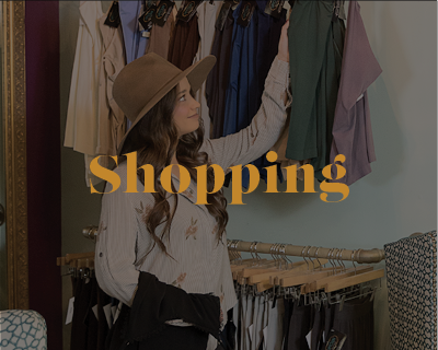 Best of 417 Shopping 2019
