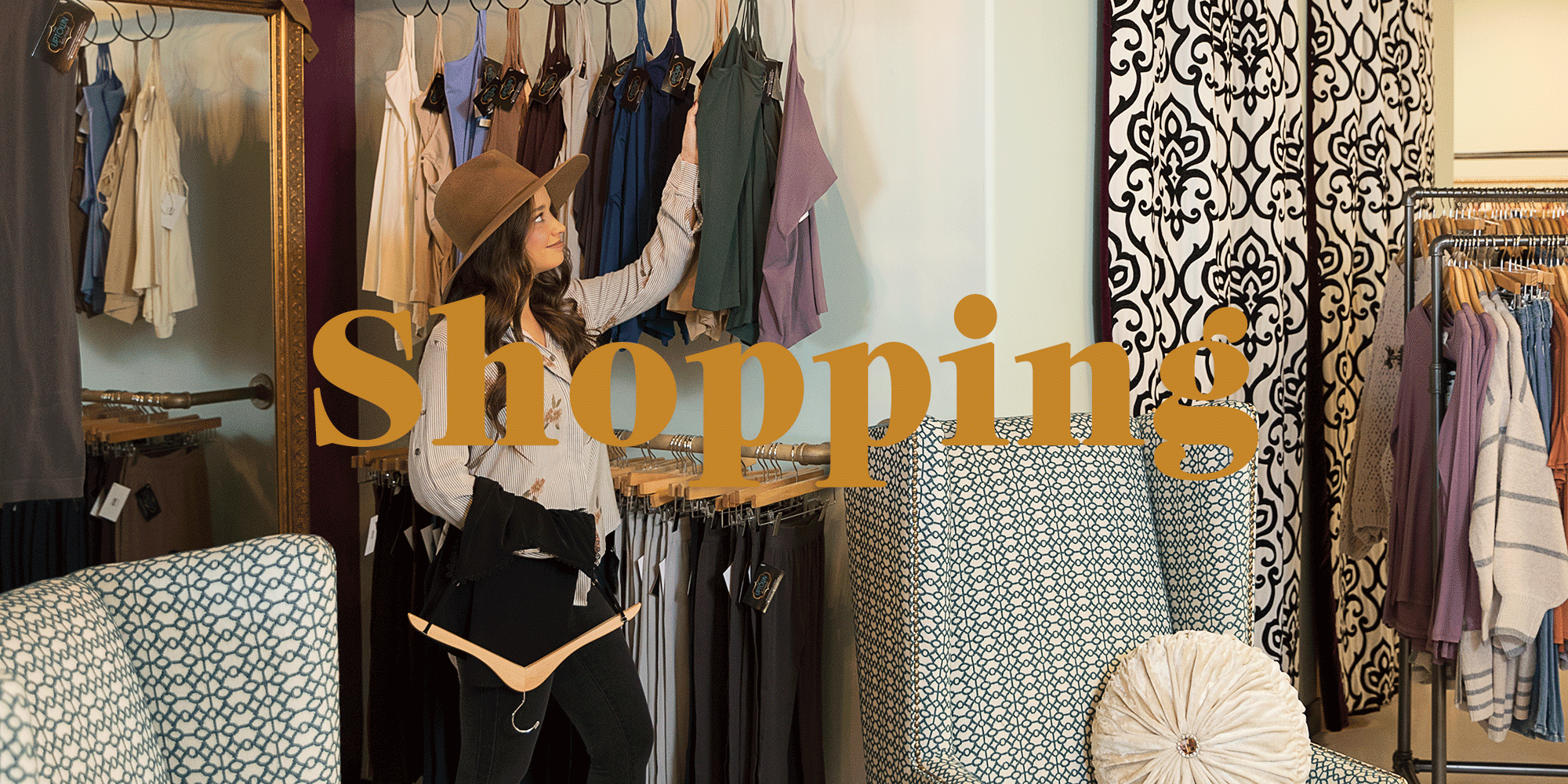 The Uptown Boutique, Springfield, MO