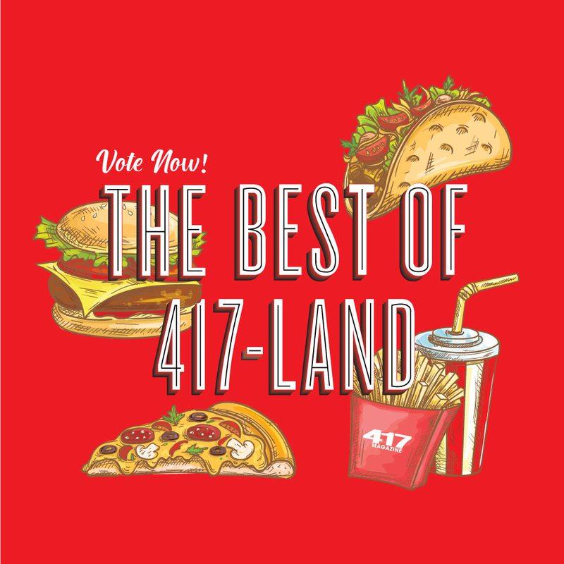 Best of 417 - 2020 - Voting FB Post