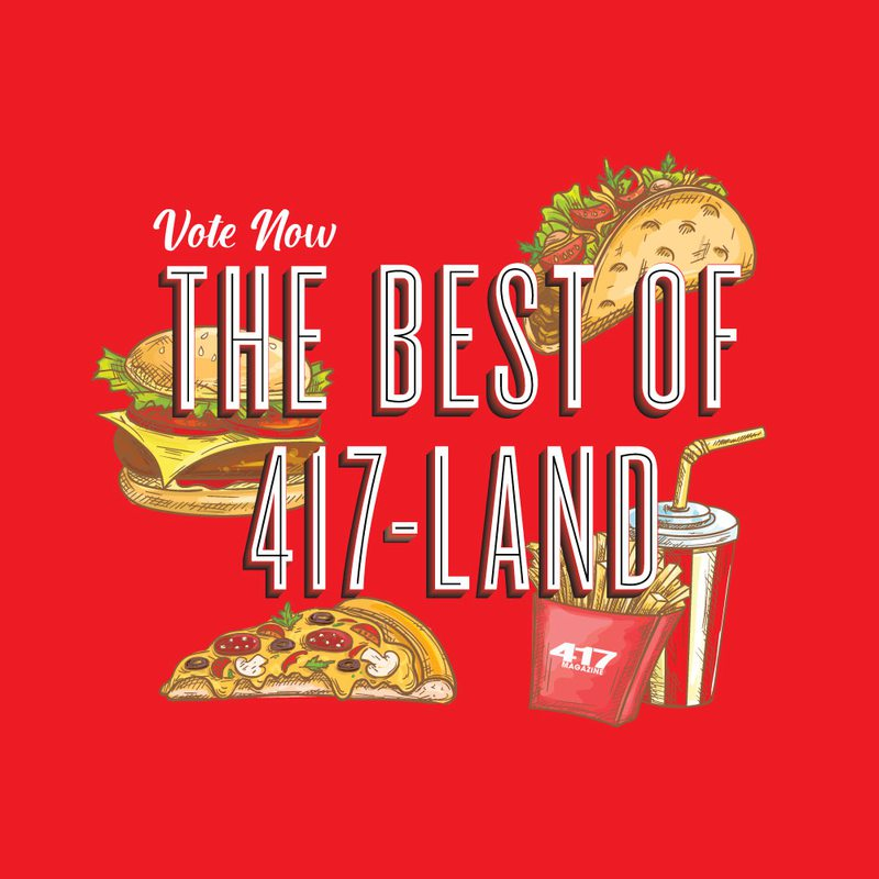 Best of 417 - 2020 - Voting FB Profile Pic