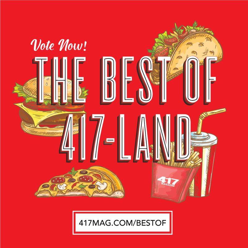 Best of 417 - 2020 - Voting Instagram Post