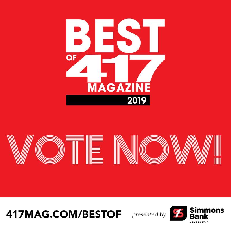 Best of 417 2019 Vote Instagram Toolkit