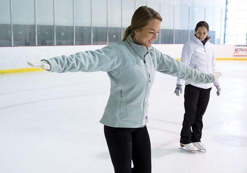 ice skating in springfield mo