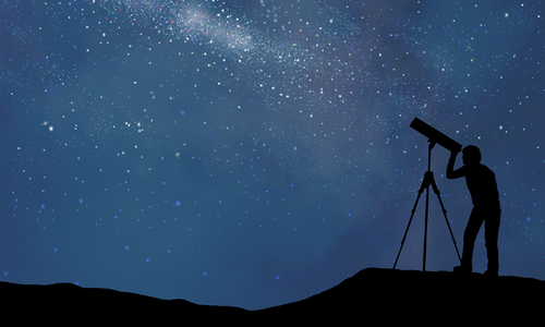 Best Summer Stargazing