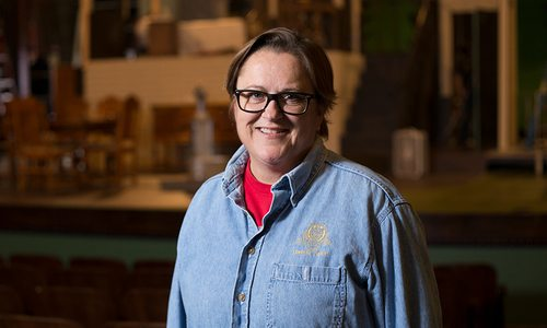 Biz 100 Up Close: Beth Domann