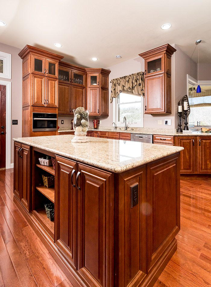 Beyond Custom Design Kitchen Design