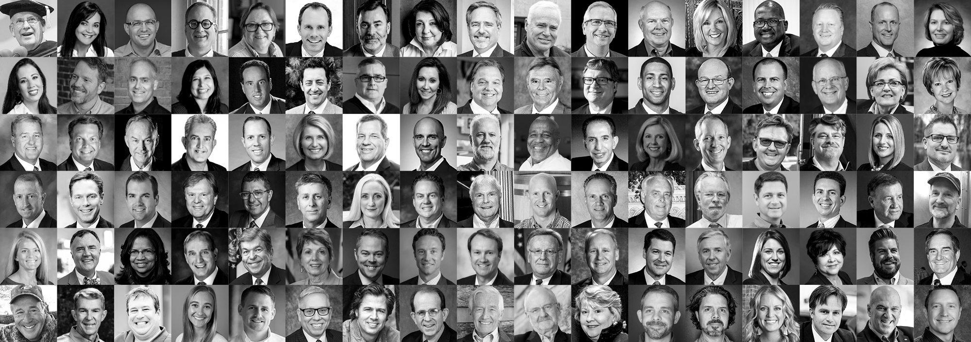 Biz 100: The Top Business Leaders in Southwest Missouri