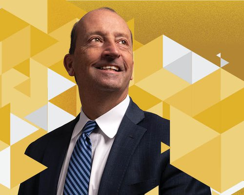 Steve Edwards, 2020 Biz 100 Person of the Year
