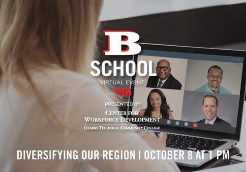 b-school