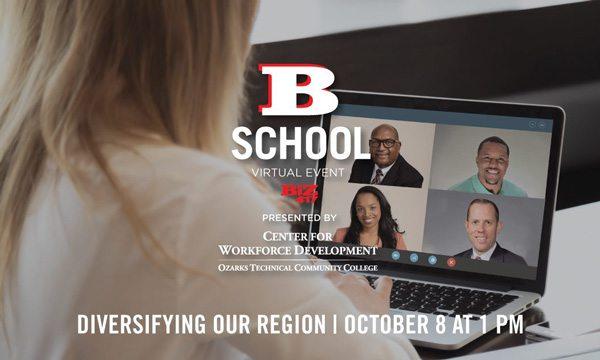 Biz 417's B-School