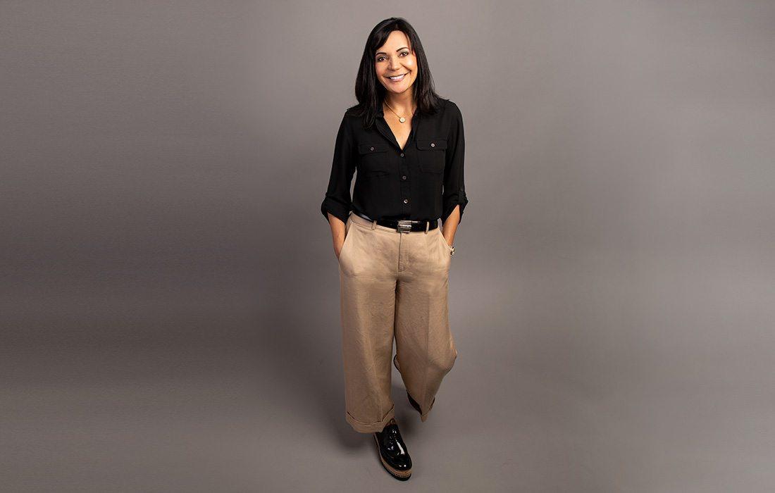 Rita Baron, Principal of Baron Design & Associates LLC in Springfield MO