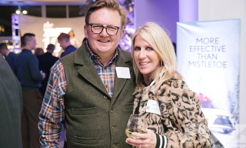See pictures from Biz 100 Party 2019