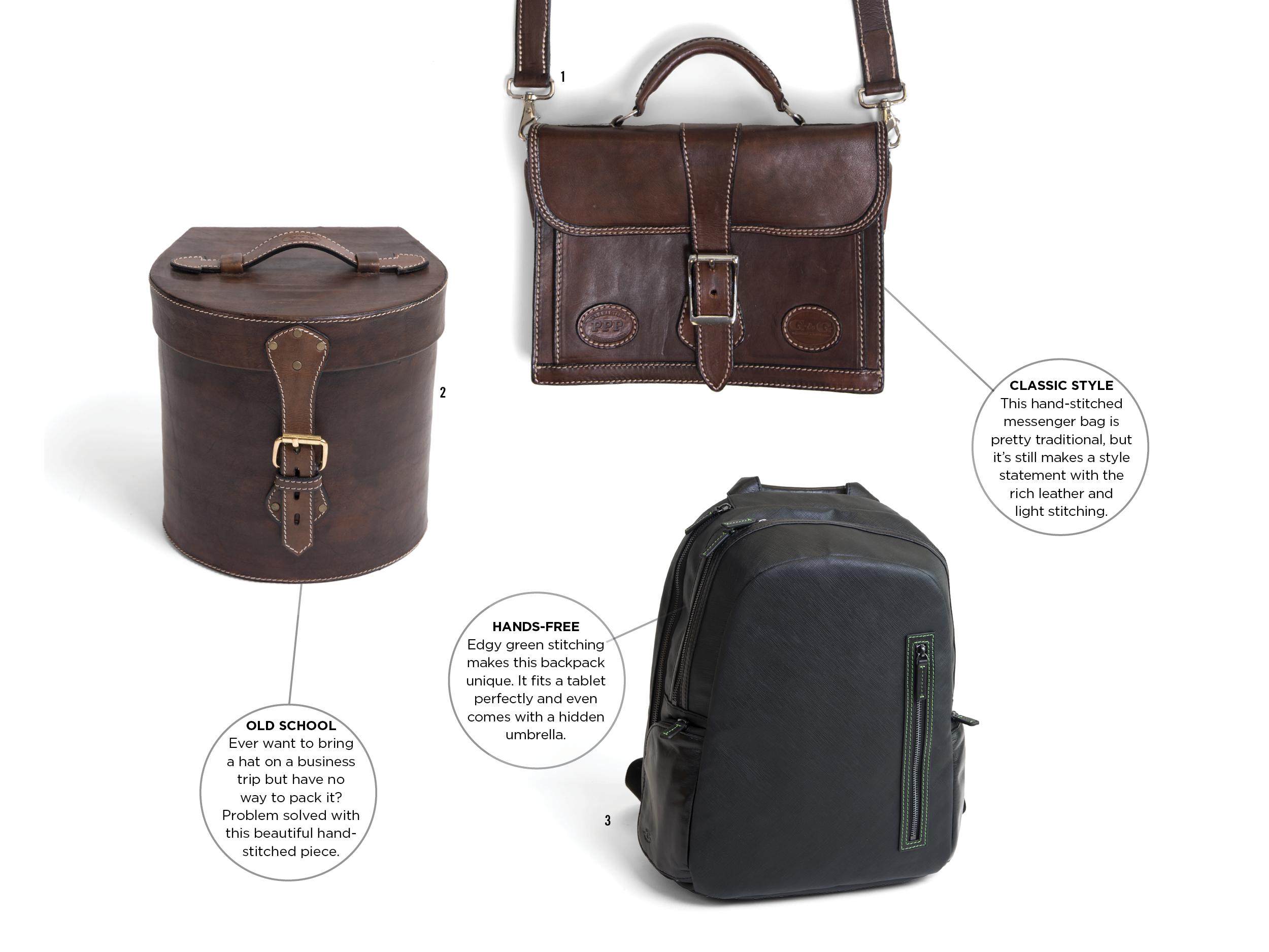 Biz Style - In the Bag