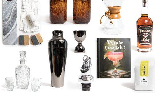 13 Office Bar Essentials You Need
