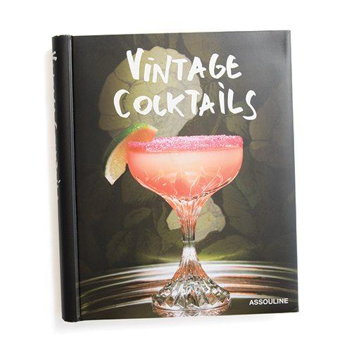 Vintage Cocktails by Brina Van Flandern