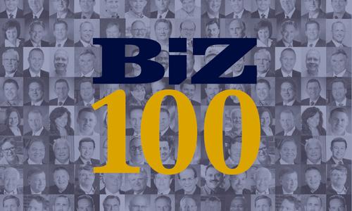Biz 100 2016
