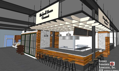 Euro-Style Food, Beer Halls to Open in Downtown Springfield