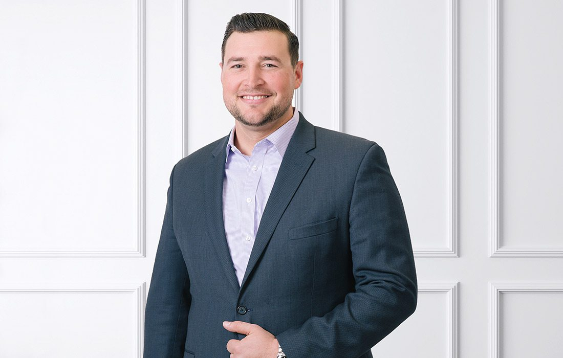 Blake Cantrell Real Estate