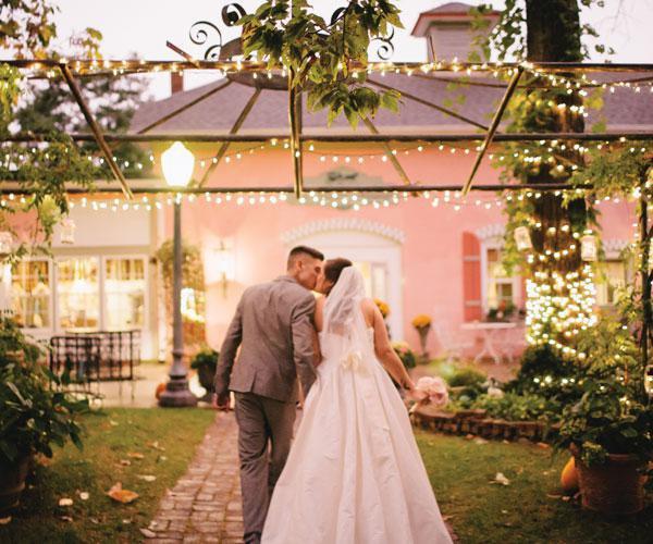 Blake Tucker & Haley Tyson wedding