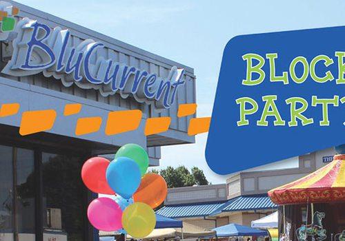 BluCurrent Block Party