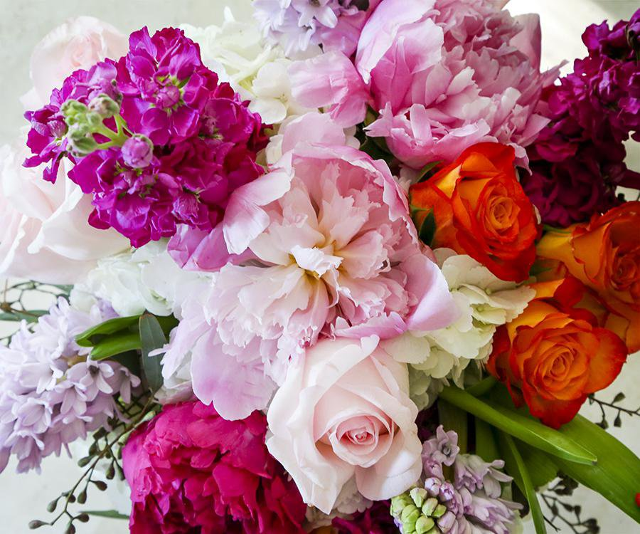 Boost Your Bouquets for Maximum Fragrance