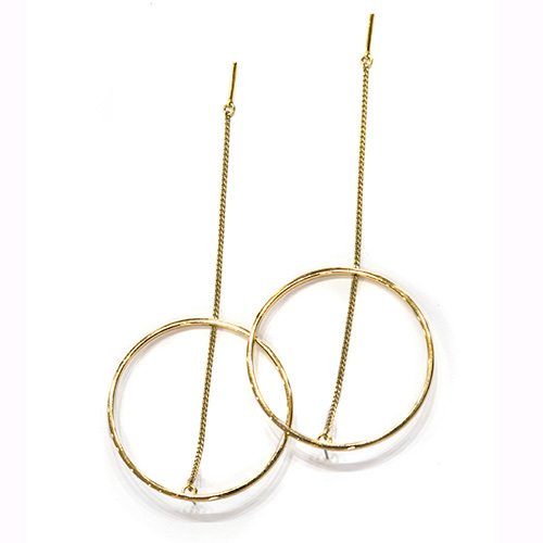 Boutique Unity - Jenny Bird Rhine earrings