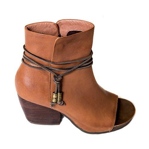 Boutique Unity - OTBT Vaganband Oak boots