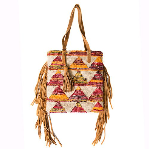 Boutique Unity - Sadie & Sage fringe bag