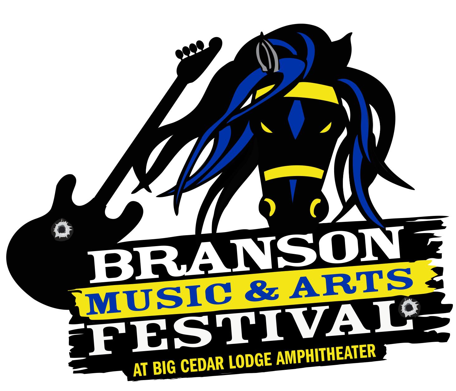 Branson festival promo