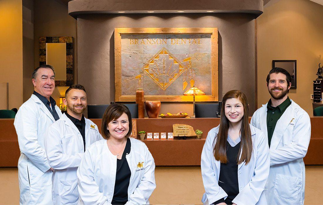 Brandon Dental Center