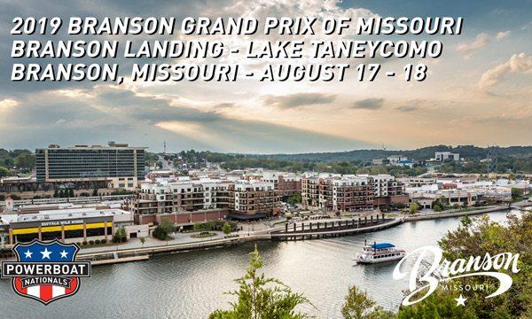 2019 Branson Grand Prix of Missouri
