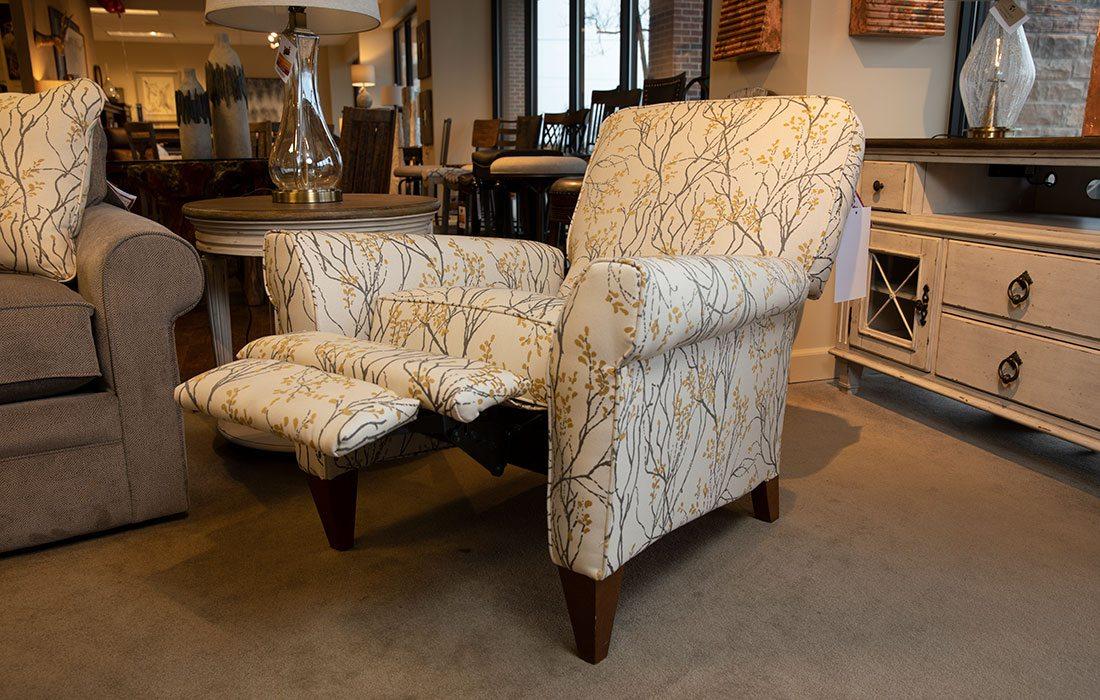 Brashears Furniture Chair