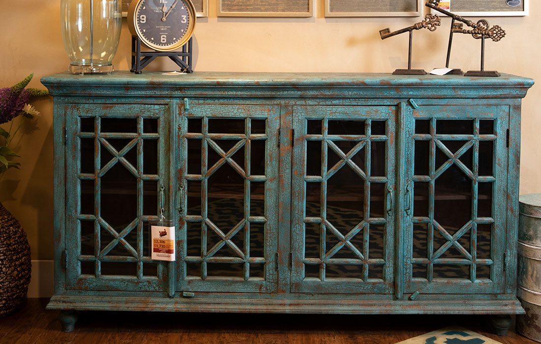 Brashears Furniture Table