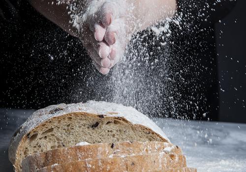 baking bread in springfield mo