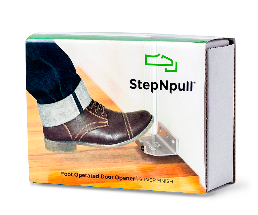 StepNpull is Opening Doors to a New Business