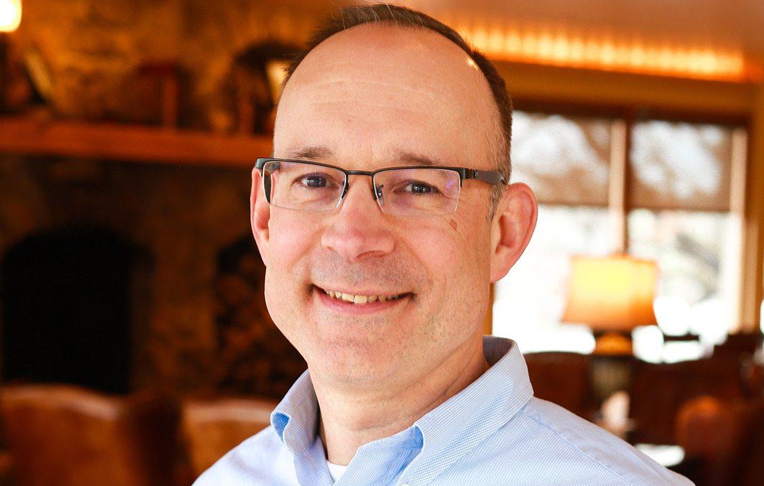 Dr. Brett Sparks of Hope Restored